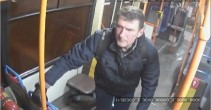 Theft of a wallet in the trolleybus in Minsk