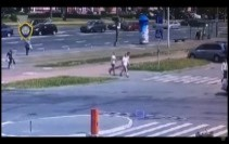 Theft of 50 thousand euros from a backpack in Minsk