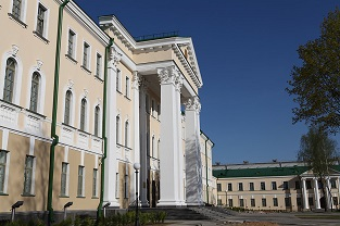 Central Office of the Investigative Committee